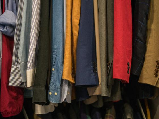 Opbergen Winterkleding Blog